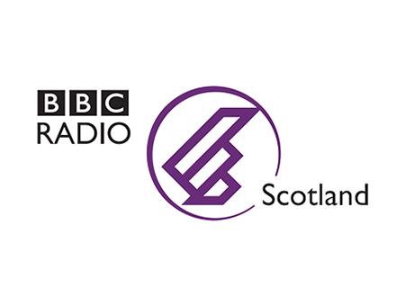 Faith Eliott 'Lilith' BBC Scotland
