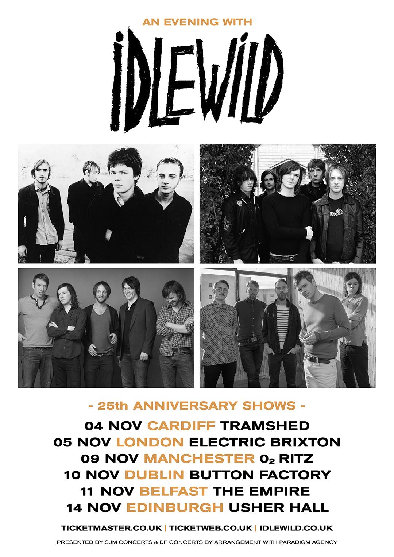 Idlewild 25 anniversary poster FINAL_digital
