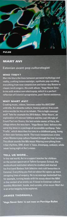 Mart Avi_Electronic Sound